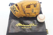 "🍀  Mizuno Pro GMP6 11.5"" Shortstop Infield Baseball Mitt Glove Limited Edition"