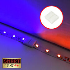 SmartLight Straight Joining 8mm-10mm Solderless LED Strip Connector 2/4/5 Pin