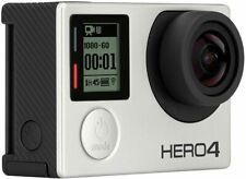Cámara de acción GoPro Hero 4 Black Edition Cámara Video 4K CHDHX - 401