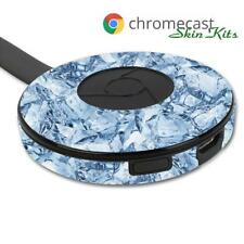 Skin Decal Wrap for Google Chromecast Vinyl Sticker Cover Case Ice Cube