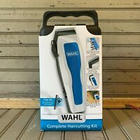WAHL Complete Haircutting Kit (17 piece) Hair Clippers, Fast Ship! Brand New