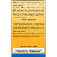 Pro-Biotic, Jarrow-Dophilus EPS, 120 Capsules - Jarrow Formulas