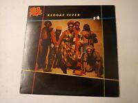 Steel Pulse – Reggae Fever Vinyl LP 1980