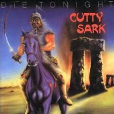 Cutty Sark - Die Tonight CD #24721