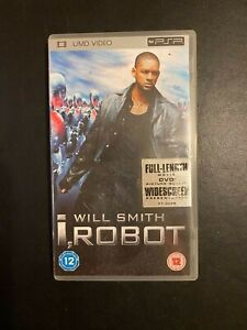 i, Robot with Will Smith PSP/UMD Video (2004)