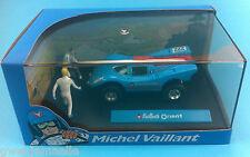 VOITURE MICHEL VAILLANT  N°44  - VAILLANTE  ORIENT  jean graton miniature