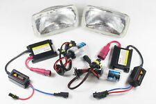1998-2002 Firebird Formula Trans Am WS6 HID Headlight Conversion Kit *HID-H7
