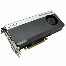 EVGA GeForce GTX 670 2GB 02G-P4-2670 PCIe Gaming Graphics Card GSYNC Support