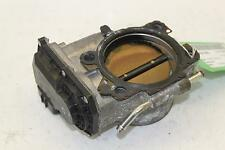 2009 JAGUAR XF 5.0 LITRE PETROL AUTOMATIC FOMOCO THROTTLE BODY 8W939F991CA