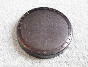 LEICA LEITZ 14133 63 FRONT LENS CAP