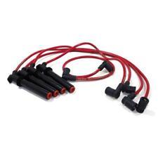 Taylor Spark Plug Wire Set 87282; ThunderVolt 8.2mm Red for Volkswagen 4cyl