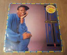 "Tippa Irie Hello Darling 12"" vinyl"