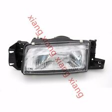 Left side Headlight LH head lamps light 216-1122L for Mazda 323 BG 1989-1991