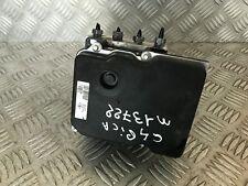 Bloc Hydraulique ABS - CITROËN C4 Picasso 1.6L HDI 110CH - Réf : 9660934580