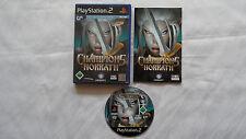 Champions of Norrath für PS2