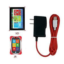Wall Charger Cord Adapter For Fuhu Nabi DreamTab DMTab Jr XD 2s Kids Tablet sl