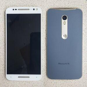 "Motorola Moto X Style XT-1572 Unlocked Android Smartphone 5.7"" 32GB 21MP 4K Vid"