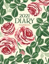 Emma Bridgewater Roses A5 Deluxe Diary 2021