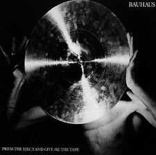 Bauhaus - Press Eject & Give Me the Tape [New CD]