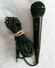 Audio Technica ATR20 Cardiod Dynamic Microphone EUC