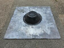 Lead Weather Slate Flexible Roof Tile Rubber Seal Weathering Pipe Flashing