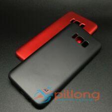 SAMSUNG S8 G950 FULL COVER SOFT TPU SLIM CASE