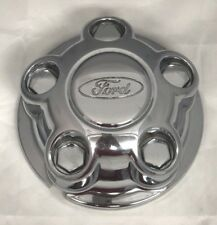 FORD EXPLORER RANGER Wheel Center Hub Cap Factory Original CHROME YL54-1A096-BA