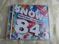 Now That's What I Call Music! 84 (2013) 2 x CD Compilation Various Artists