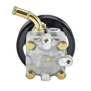 Power Steering Pump-New Atlantic 5892N