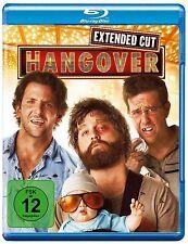 Hangover - Blu-ray Disc - OVP - NEU