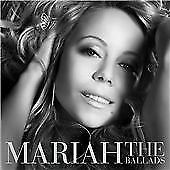 Mariah Carey - Ballads (2009) Taiwan Import New sealed