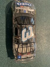 2001 DALE EARNHARDT #3 OREO CLEAR 1/24 ACTION NASCAR DIECAST RARE 1 Of 6000