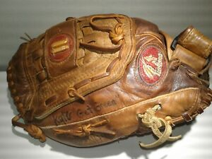 """Nokona Baseball Glove AMG 650K-K 12"""" Pro Model Kangaroo Left RH Left Thrower"""