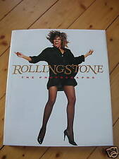 Rolling Stone The Photographs Tom Wolfe GEBUNDEN JAPAN