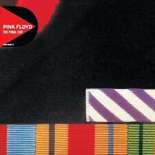 The Final Cut (remastered) - Pink Floyd CD EMI MKTG