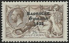 More details for ireland 1922-23 2s6d hm sg 64aa cv £50
