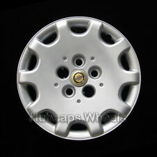 Chrysler Town and Country 2001-2002 Hubcap - Genuine OEM 8002b Wheel Cover