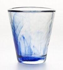 Bicchiere Murano Cobalto 27cl Acqua Vetro Bormioli Rocco GIOSAL