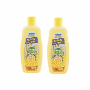 XtraCare Bubble Bath for Kids - Tropical Fruit (Set of 2) ** Free Postage **