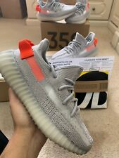 adidas Yeezy Boost 350 v2 TAIL LIGHT UK4 US4.5 EU36 2/3 | TRUSTED YEEZY SELLER