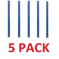 "Matco Tools SKTRL15M Metric Socket Blue Rail 15"" Working Length (5 Pack) NEW"
