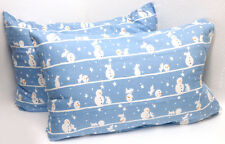 Christmas 100% Cotton Pillow Cases