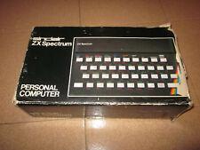 SINCLAIR ZX SPECTRUM 16K di RAM completo e