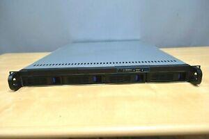 Norco RPC-1204 Rackmount Server Case 4 Bay 6X