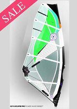 NEW Goya Eclipse Pro 4.5m Green Windsurf Sail RRP £519 SAVE 45%