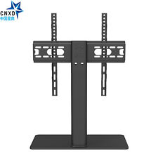 Universal TV Table Stand Stable and Safety TV Floor Stand for Plasma LED LCD TV