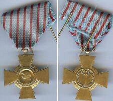 Médaille - Croix du combattant 1914/1918