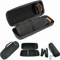 Bag Hard Storage Protective Pouch Carry Cover Travel Case For JBL Charge 4