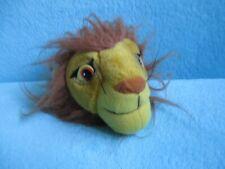 Honeykids Disney The Lion King - MUFASA ADULT SIMBA - Soft Plush Toy Bracelet
