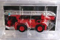 DEL PRADO FIRE ENGINES 1:57 SCALE 1972 EATT RIFFAUD SALEV - NEW & SEALED